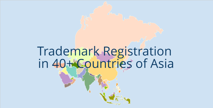 Trademark Registration in Asia